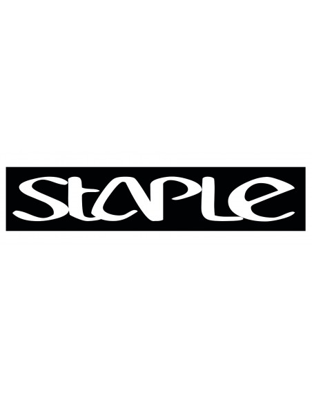 Manufacturer - Staple