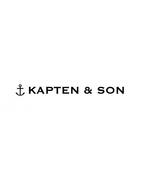 Manufacturer - Kapten & Son