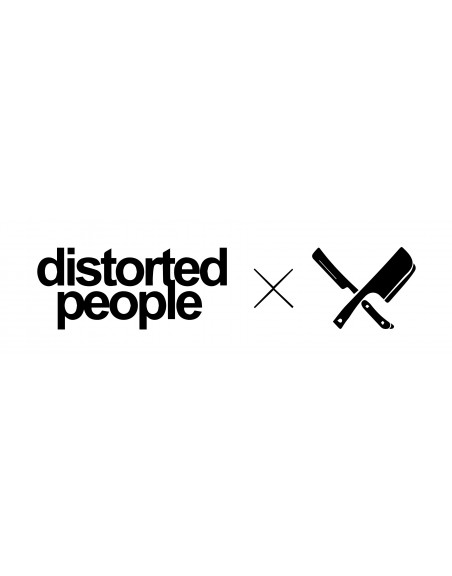 Manufacturer - Distorted People
